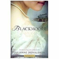 Blackmoore (Proper Romances) Julianne Donaldson