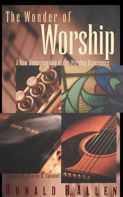 The Wonder of Worship, Good Books