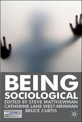 Being Sociological, Acceptable Books