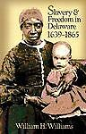 Slavery and Freedom in Delaware, 1639-1865, Good Books