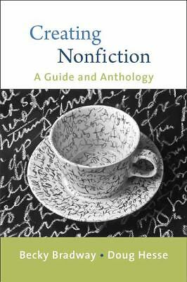 Creating Nonfiction, Good Books