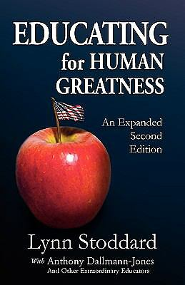 Educating for Human Greatness, Good Books