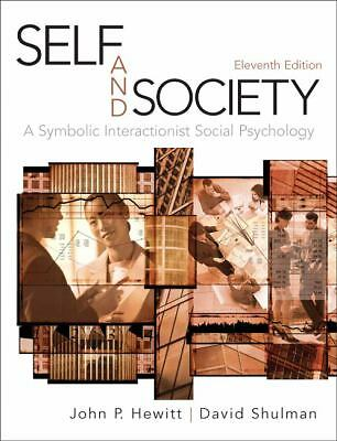 Self and Society: A Symbolic Interactionist Social Psychology (11th Edition), Go