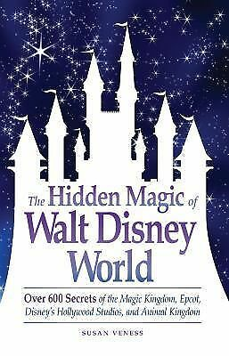 The Hidden Magic of Walt Disney World: Over 600 Secrets of the Magic Kingdom, Ep