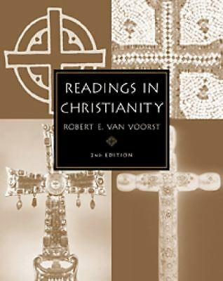 Readings in Christianity (2nd Edition), Good Books