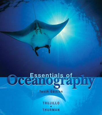 Essentials of Oceanography (10th Edition), Acceptable Books