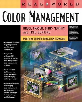 Real World Color Management, Good Books