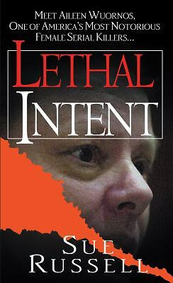 Lethal Intent, Russell, Sue, Good Book