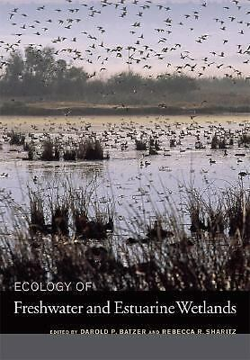 Ecology of Freshwater and Estuarine Wetlands, Good Books