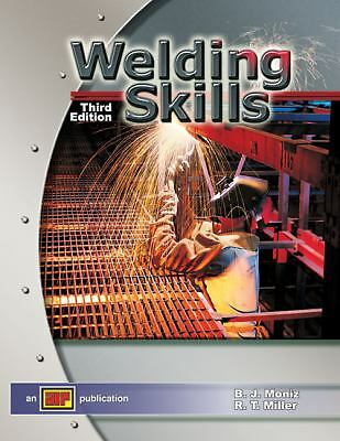 Welding Skills, Good Books