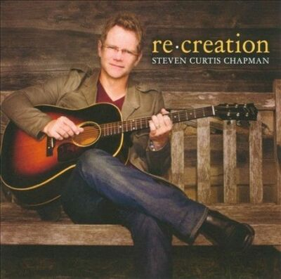 Re:Creation, Steven Curtis Chapman, New