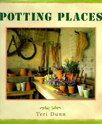Potting Places, Good Books