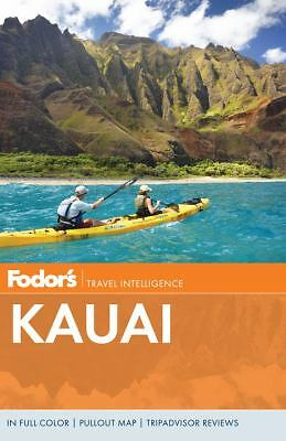Fodor's Kauai (Full-color Travel Guide), Good Books