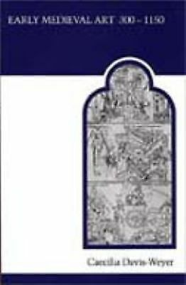Early Medieval Art 300-1150: Sources and Documents (MART: The Medieval Academy R