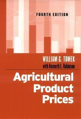 Agricultural Product Prices, Good Books