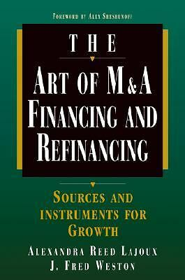 Art of M&A: Financing and Refinancing, Good Books