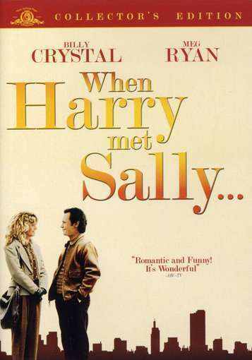 When Harry Met Sally... (Collector's Edition), Good DVD, Billy Crystal,