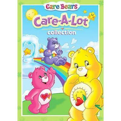 Care Bears: Care-A-Lot Collection by