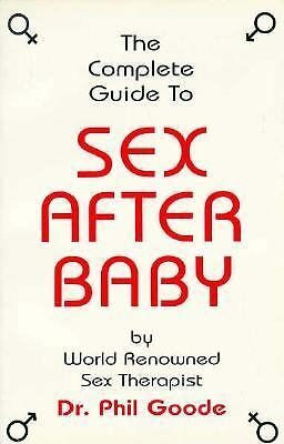 The Complete Guide to Sex After Baby, Good Books