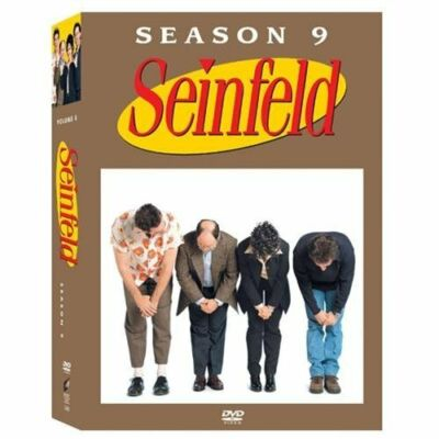 Seinfeld: Season 9, Good DVDs