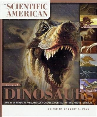 The Scientific American Book of Dinosaurs, Good Books