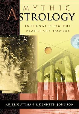 Mythic Astrology: Internalizing the Planetary Powers, Acceptable Books