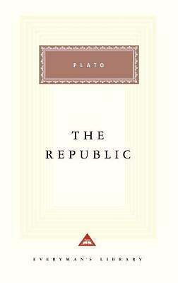 The Republic (Everyman's Library (Cloth)), Good Books