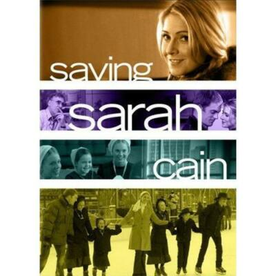Saving Sarah Cain, Good DVD, Abigail Mason, Lisa Pepper, Elliott Gould, Yolanda