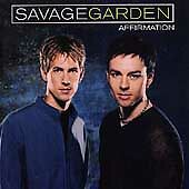 Affirmation by Savage Garden- Brand New in wrapped case - CD