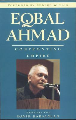 Eqbal Ahmad: Confronting Empire, Good Books