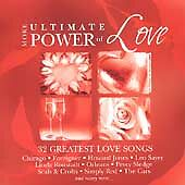 More Ultimate Power of Love by Various Artists