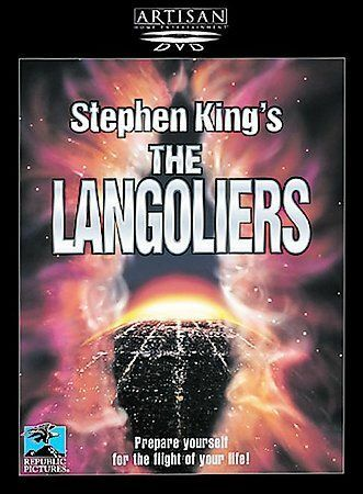 The Langoliers by Patricia Wettig, Dean Stockwell, David Morse, Mark Lindsay Ch