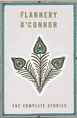 The Complete Stories, Flannery O'Connor, Good Book