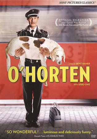 O'HORTEN  (DVD, 2009) BNISW EXCELLENT MOVIE  a must see DAY U PAY IT SHIPS FREE
