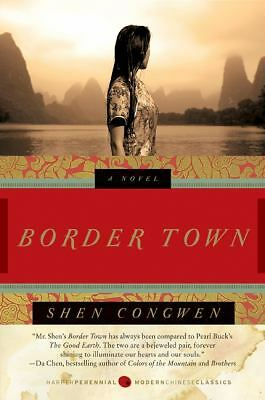 Border Town: A Novel, Good Books
