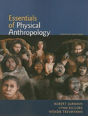 Essentials of Physical Anthropology, Good Books