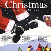 Christmas Party Music, Various Artists, Good