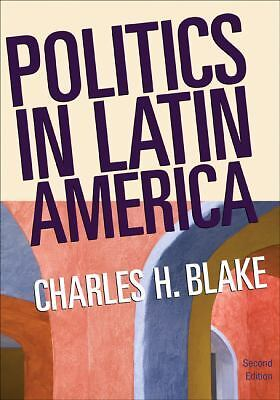 Politics in Latin America, 2nd Edition, Acceptable Books
