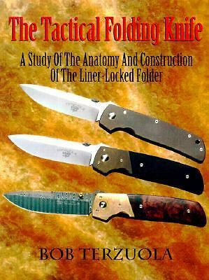 Tactical Folding Knife, Good Books