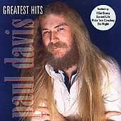 Paul Davis - Greatest Hits, Davis, Paul, Good