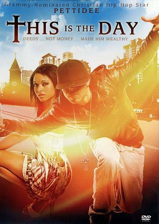 THIS IS THE DAY (DVD 2012) BNISW THE DAY U PAY IT SHIPS FREE LIFTS YOUR SPIRIT