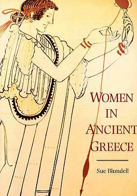 Women in Ancient Greece, Good Books