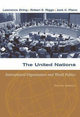 The United Nations: International Organization and World Politics, Good Books