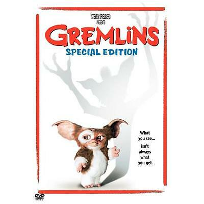 Gremlins (Special Edition), Good DVD, Edward Andrews, Susan Arnold, Hoyt Axton,