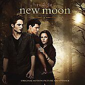 The Twilight Saga: New Moon Soundtrack, Various Artists, Good Soundtrack