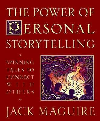 The Power of Personal Storytelling, Good Books