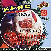 Ultimate Christmas Album 1: Kfrc 99.7 FM San Francisco, Kfrc San Francisco, Good