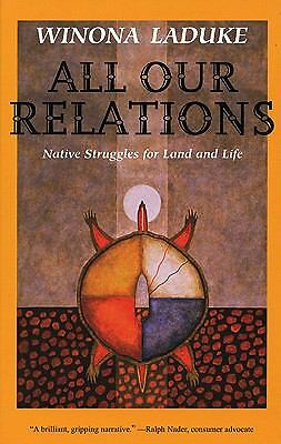 All Our Relations: Native Struggles for Land and Life, Acceptable Books