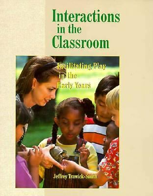 Interactions in the Classroom: Facilitating Play in the Early Years, Good Books