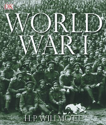 World War I, Good Books